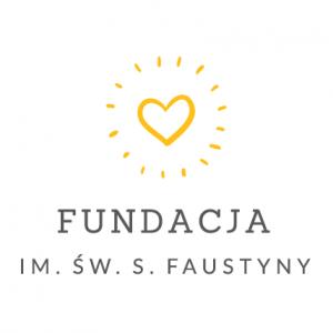 Strona www.fundacjafaustyny.org